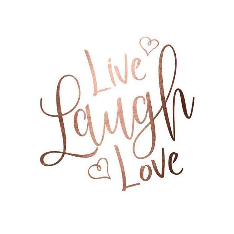 It\'s a great day to live, laugh, and love!! Happy Sunday Funday ...
