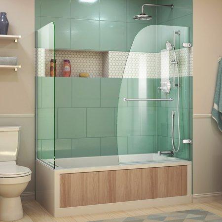 Home Improvement Bathtub Doors Tub Shower Doors Shower Tub
