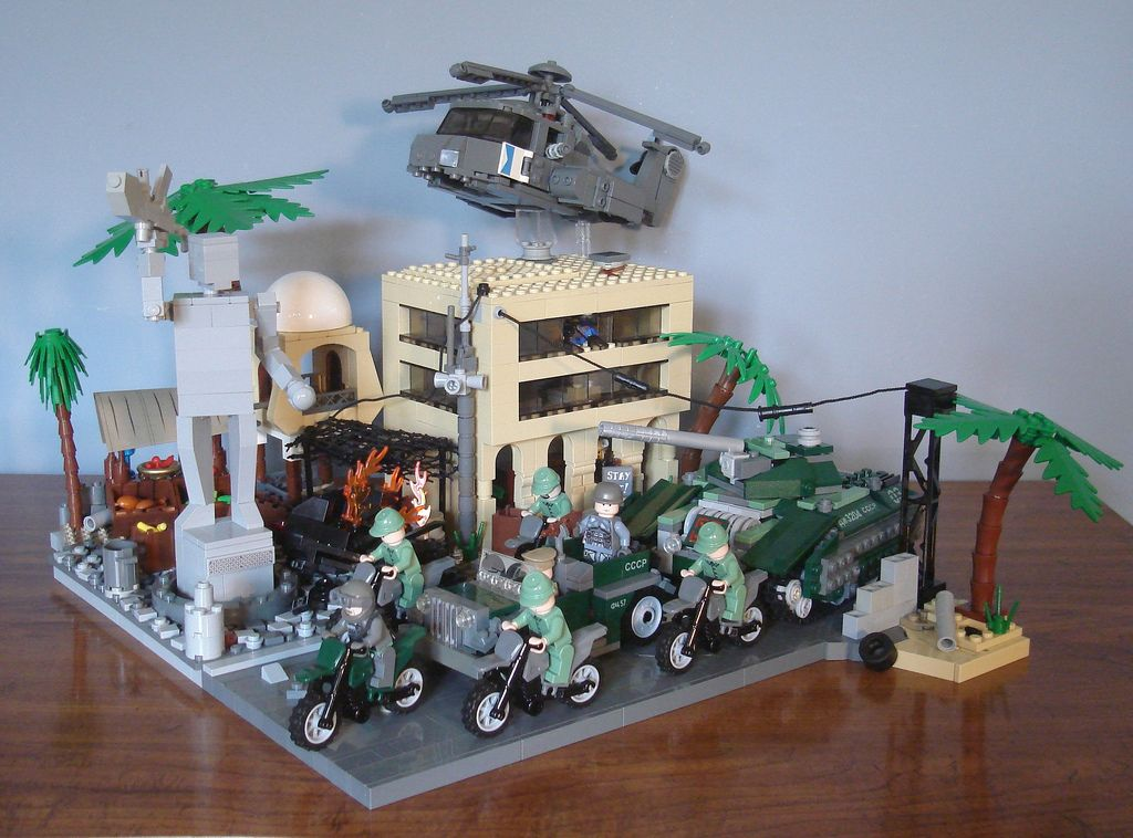 Cool Lego Creations Lego creations and Lego