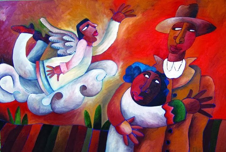 Artodyssey: Jose Esteban Martinez