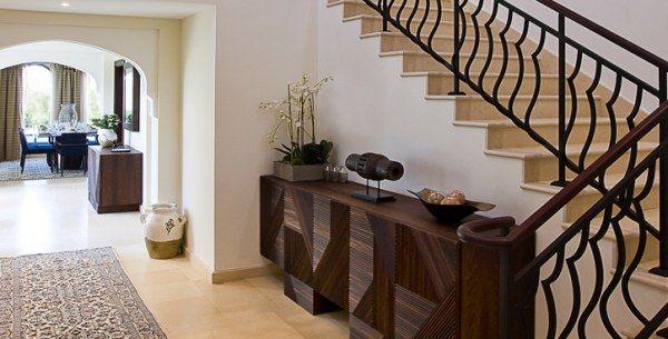 Foyer Decor Abu Dhabi : An abu dhabi villa entryway ideas for the house
