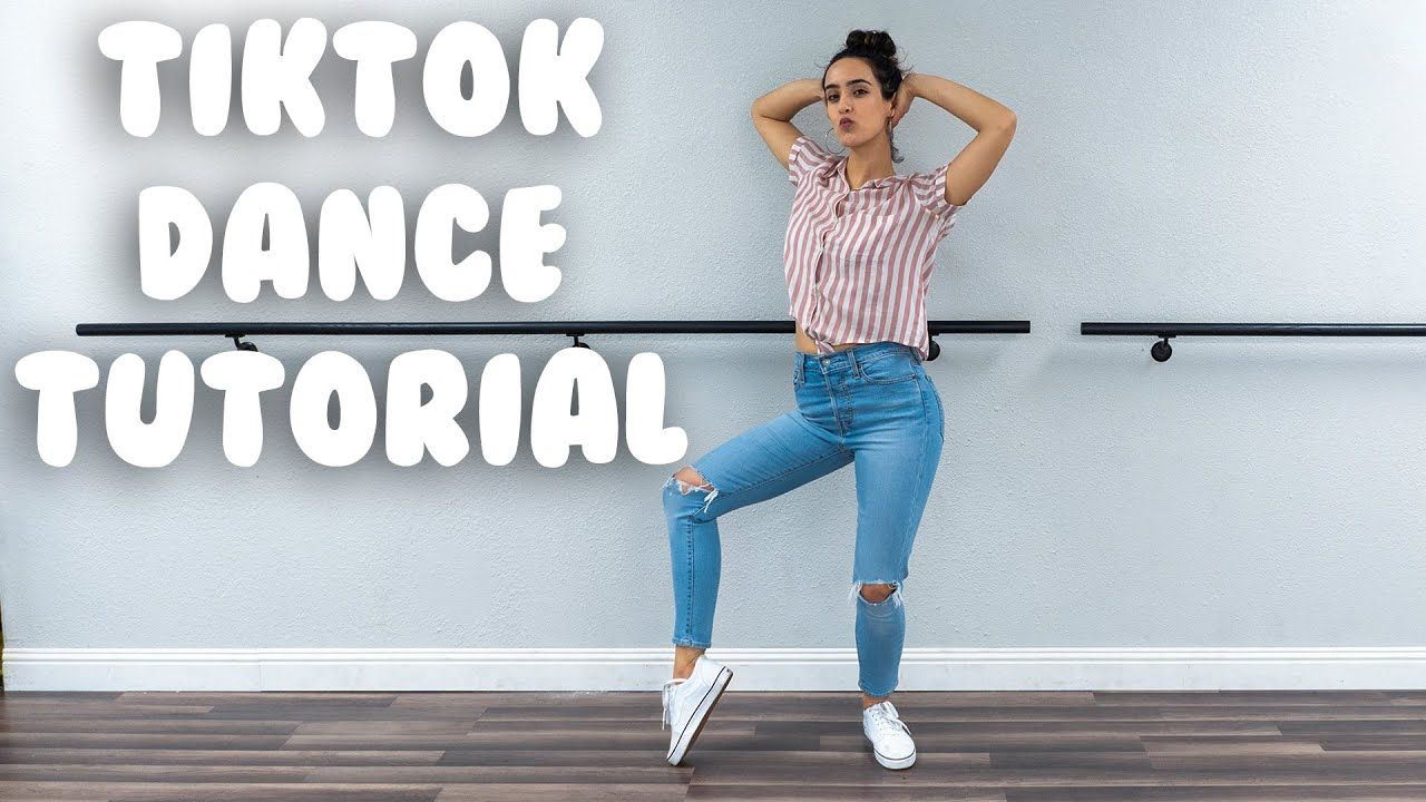 Learn The Renegade Tiktok Dance In 5 Minutes I Easy Tutorial Missauti Youtube Just Dance Dance Steps Easy Dance