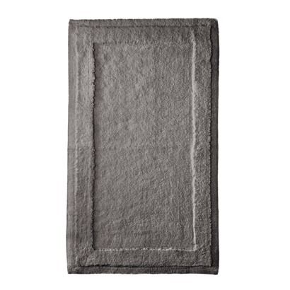 Thomas O Brien Bath Rug Flat Gray
