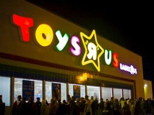 Login To Toys R Us Credit Card Account E Guided Service