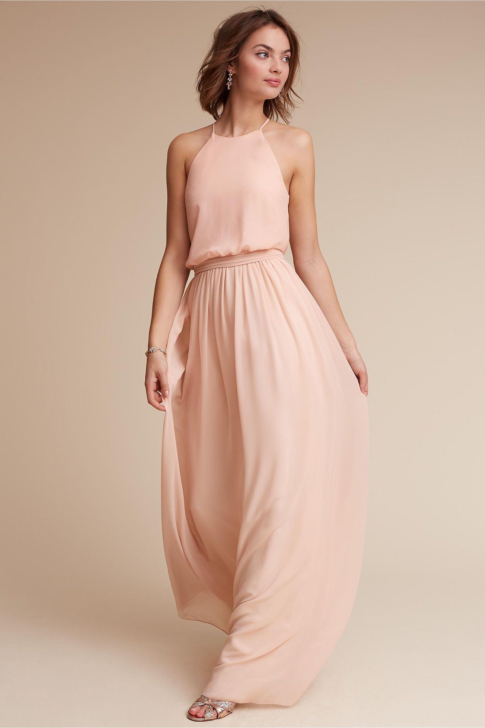 bda48c3b57d Bhldn Alana Dress In Bridesmaids View All Dresses Bhldn Wedding