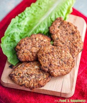 Easy Red Kidney Bean Vegetarian Burgers Patties Recipe Recipes With Kidney Beans Bean Recipes Veggie Burger
