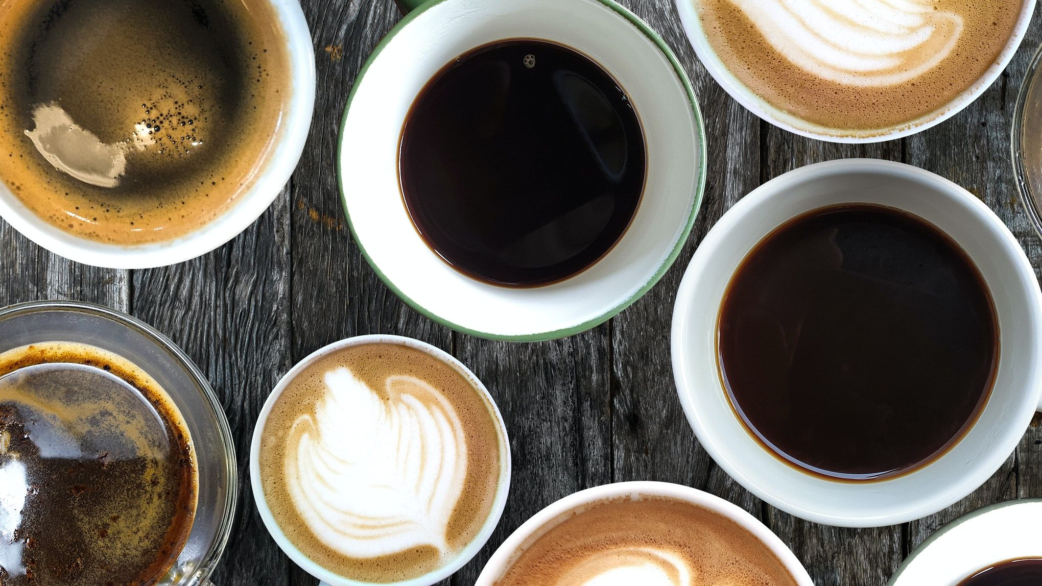 5 drinks you can make with instant coffee after youve