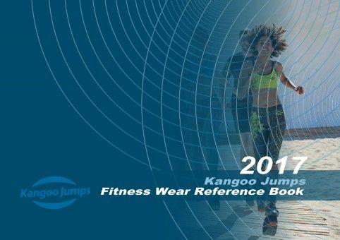 l abbigliamento sportivo kangoo jumps Abbigliamento fitness e tonificazione  muscolare donna. Scopri tutti gli d52b0001d38