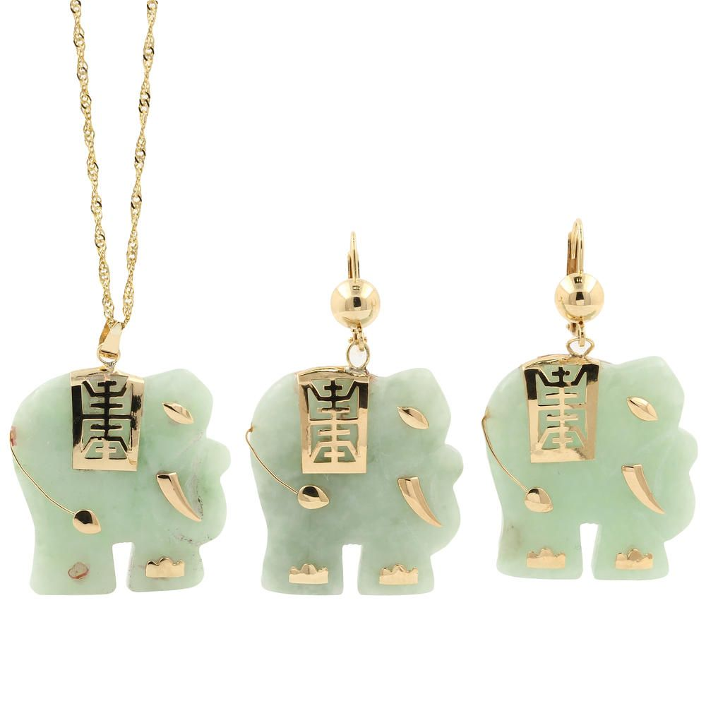 Discover Ideas About Elephant Earrings