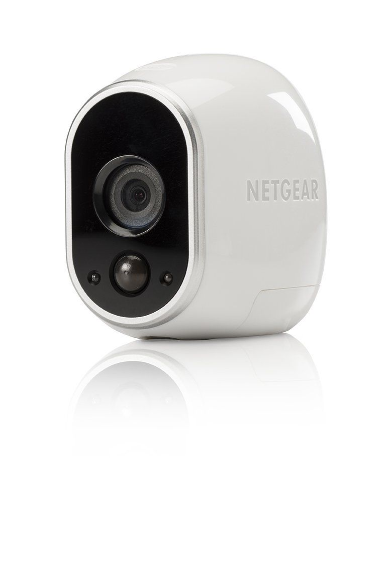 Netgear Arlo Pro Nanny Cam & Home Security Camera | Nanny