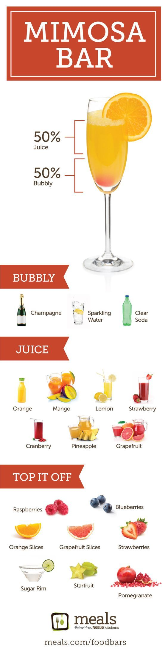 Champagne And One Prosecco Cocktails Coolguides Prosecco Cocktails Alcohol Drink Recipes Champagne Cocktail