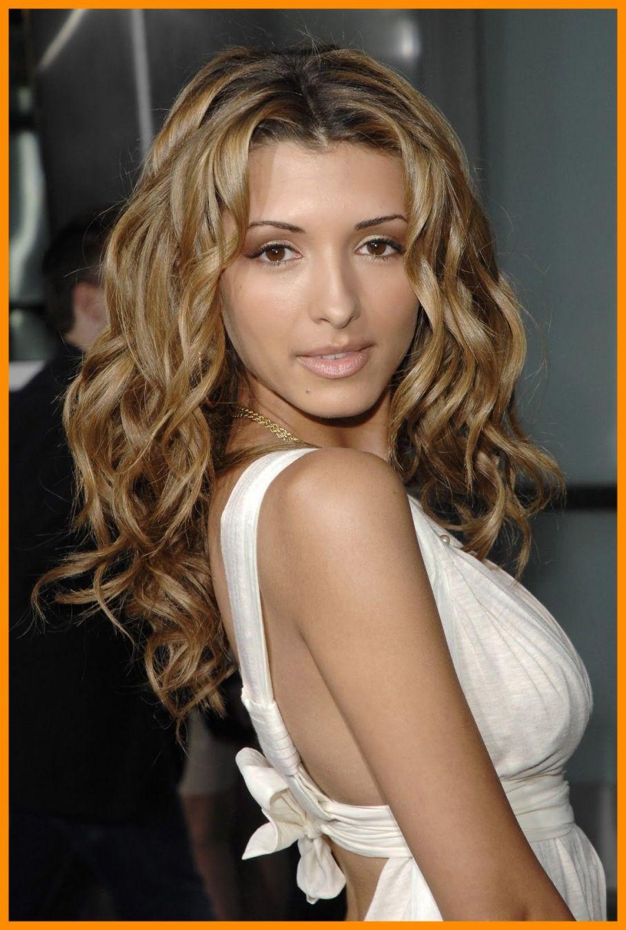 Image result for hair color for hazel eyes and olive skin