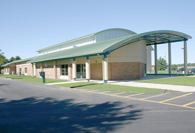 Savoy Recreation Center Savoy, IL MSA in Illinois Pinterest - professional services resume
