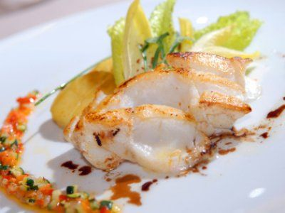 C Cocina Recetas De Bacalao | Bacalao Gourmet Receta Recetas De Bacalao Bacalao Y Mariscos