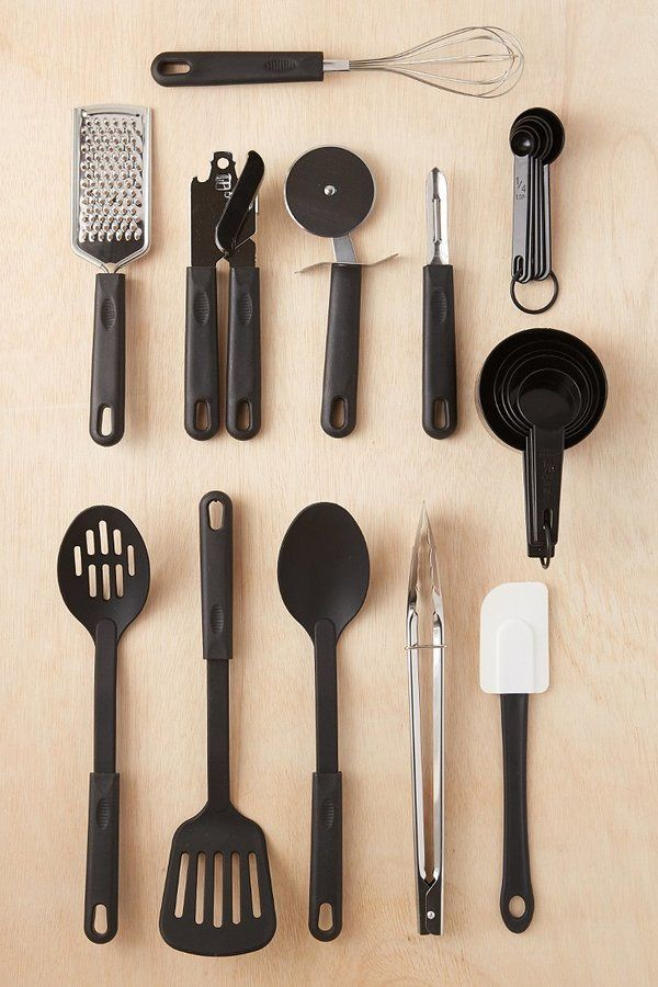 Shop Total Kitchen Utensil Set At Urban Outfitters Today.