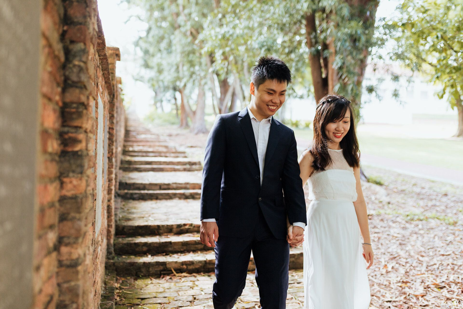 Fort Canning Park Singapore In 2020 Wedding Shoot Pre Wedding Wedding Photography