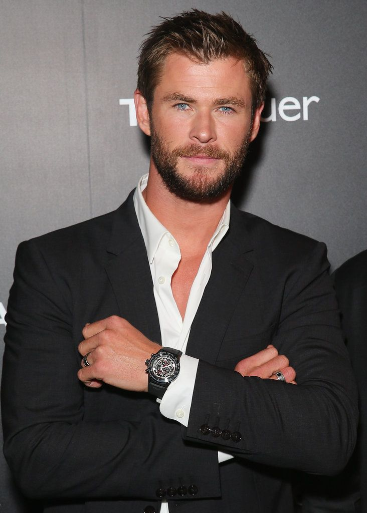 Has Chris Hemsworth Ev...