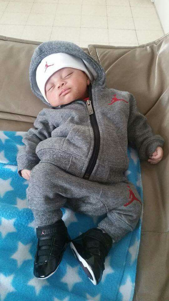 Find newborn jordan outfits at Macy's Macy's Presents: The Edit - A curated mix of fashion and inspiration Check It Out Free Shipping with $49 purchase + Free Store Pickup.