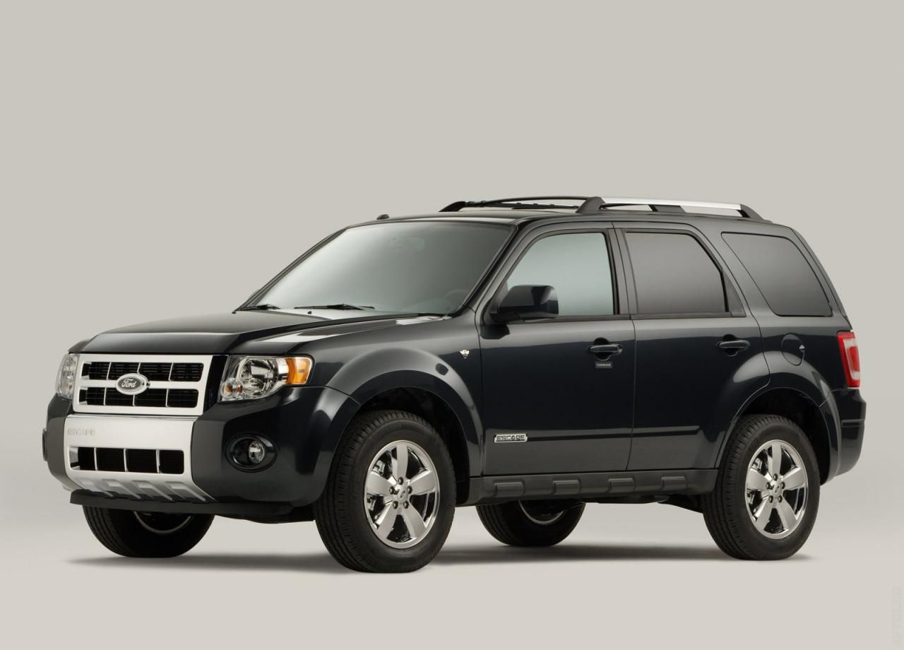 2008 Ford Escape I Want This Kind Of Suv Ford Escape Ford