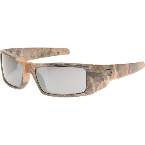 c699f2c244 Oakley King s Camo Gascan® Sunglasses Green Gray - Case Sunglasses at Academy  Sports