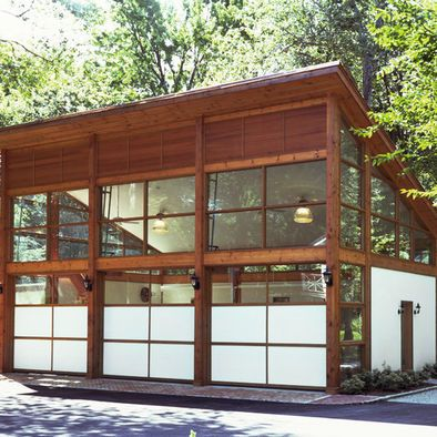 Spaces Detached Garage Design, Pictures, Remodel, Decor and Ideas - page 8