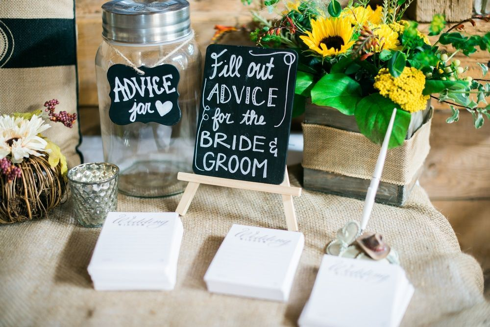 Swoon-Worthy Rustic Wedding Inspiration - Rustic Wedding Chic