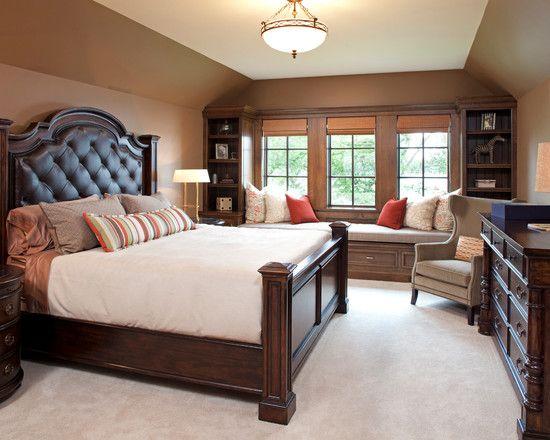 Bedroom Traditional Bedroom Dark Wood Bedroom Furniture Wood Bedroom Furniture