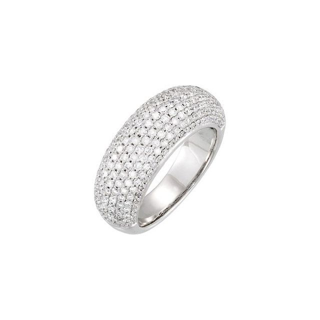 1 1/2 ct tw Diamond Ring -90006404 from brownleejewelers.com