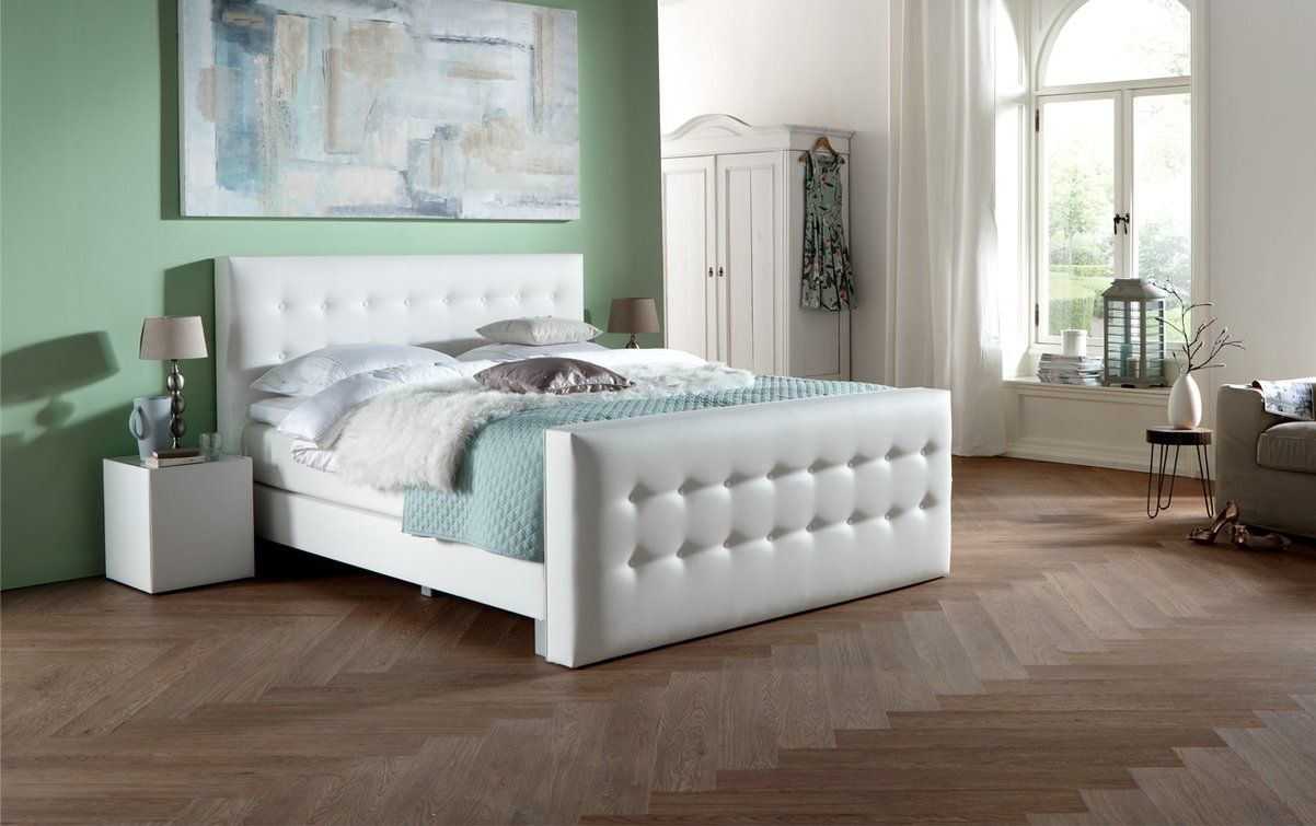 Boxspring Serta Lady | bedroom | slaapkamer | Boxsprings | Swiss ...