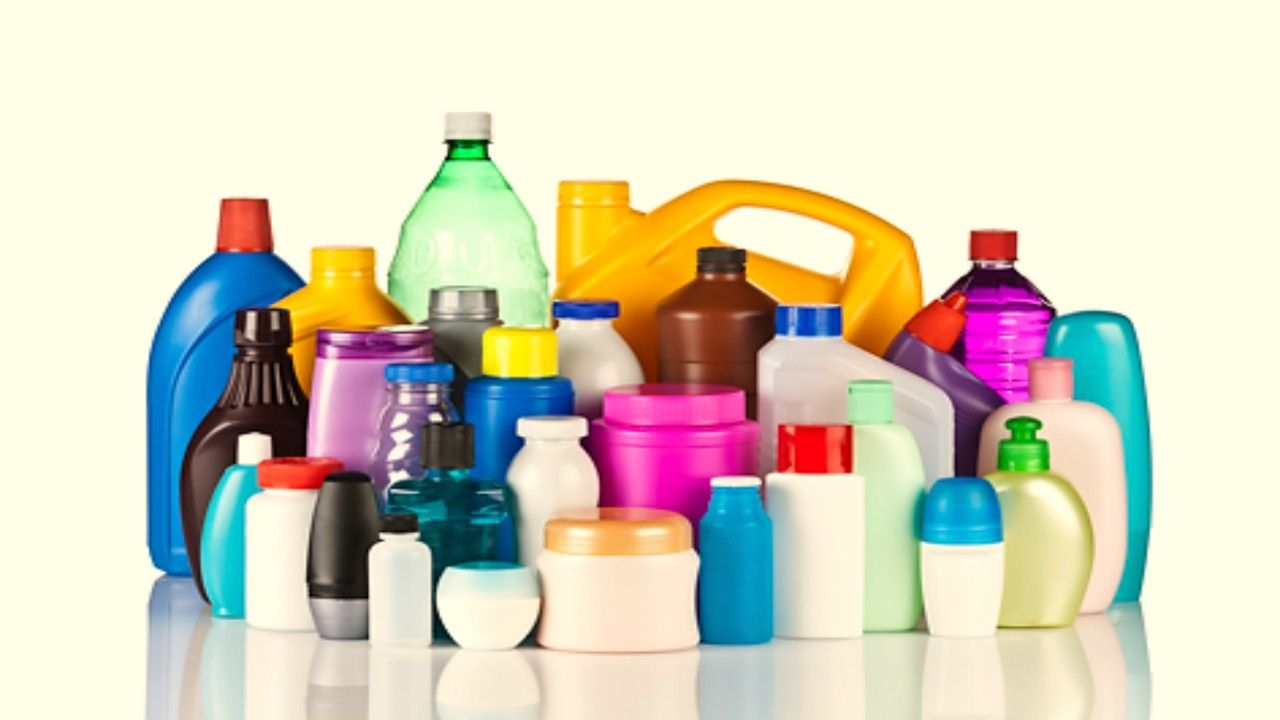 Rigid Plastic Packaging Market Bottle