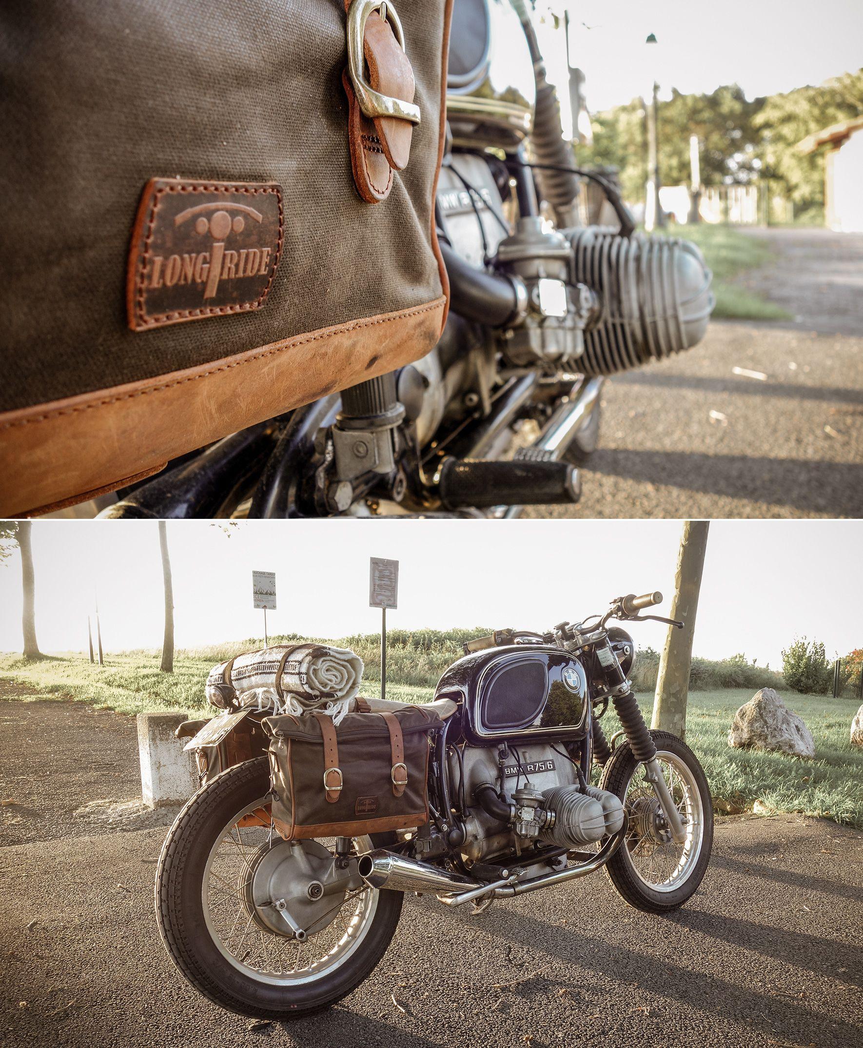 Khaki Patriot Saddlebag With Images Motorcycle Saddlebags