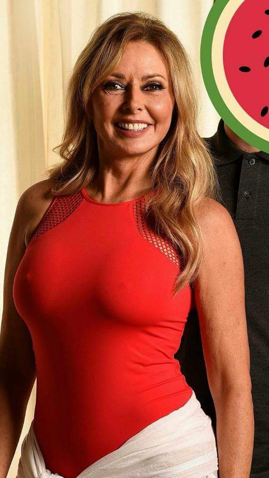 carol vorderman - photo #36