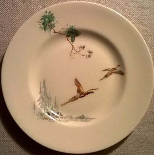 Vintage 1930\u0027s Royal Doulton tea plate & Vintage 1930\u0027s Royal Doulton tea plate | Porcelain | Pinterest ...