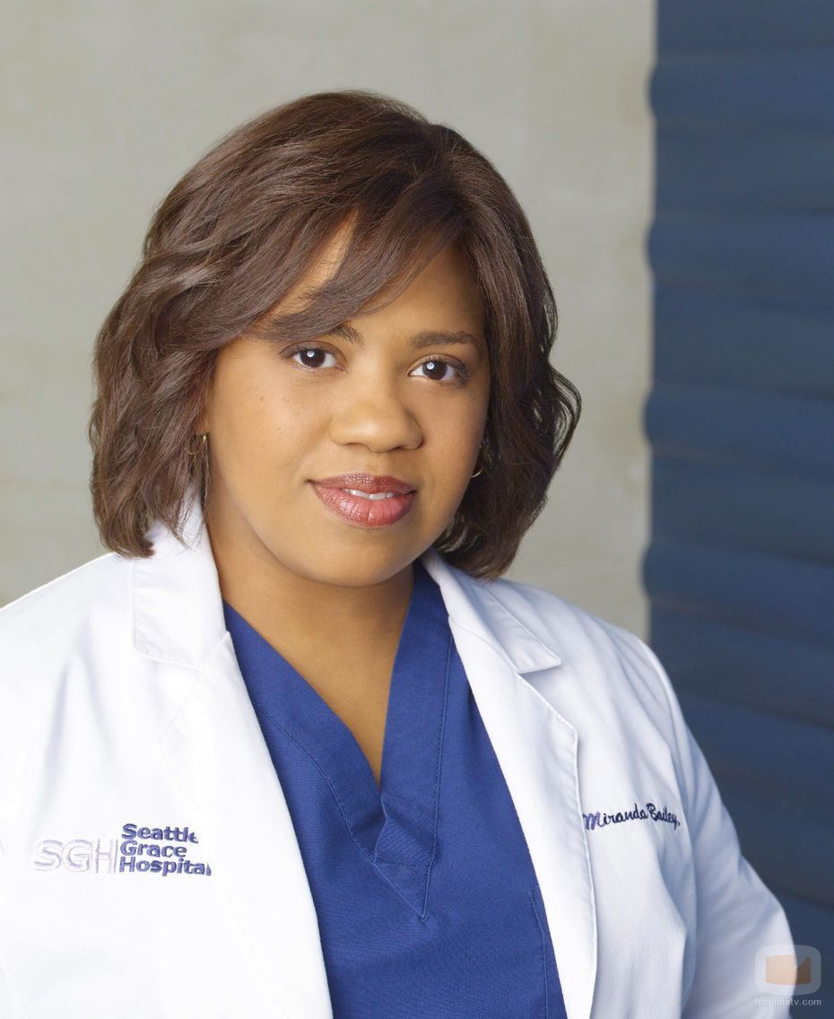 chandra wilson biography