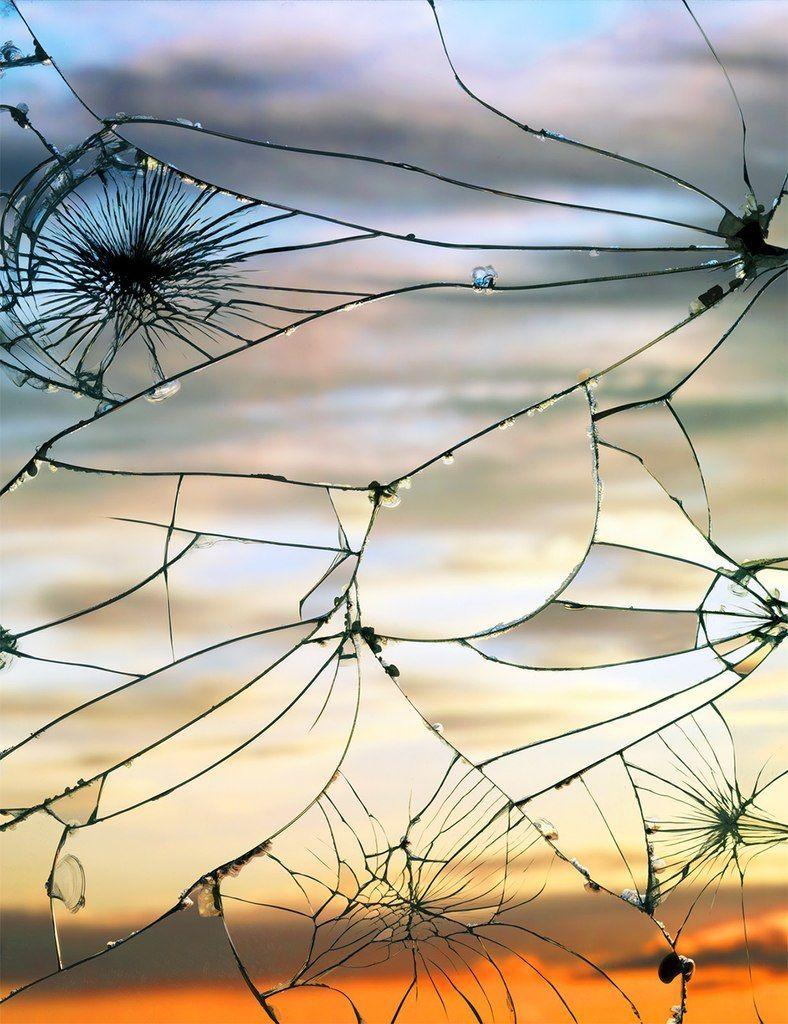 королева картинки разбитое стекло природа посвящен