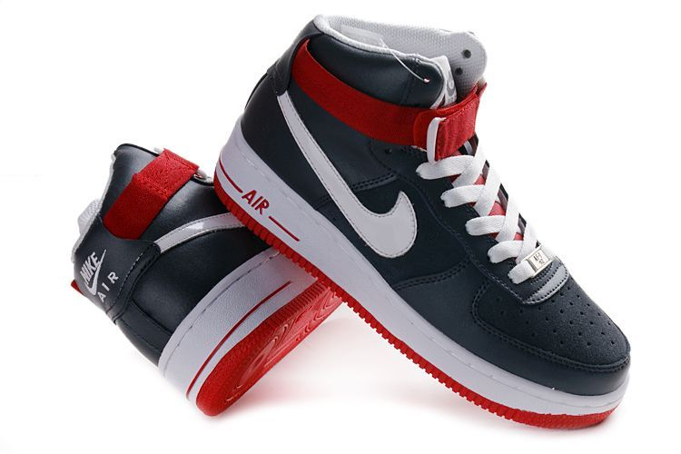 air force ones high tops womens
