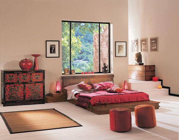 Pin By Interact China On Zen Bedroom In 2020 Zen Bedroom Modern Bedroom Design Bedroom Design