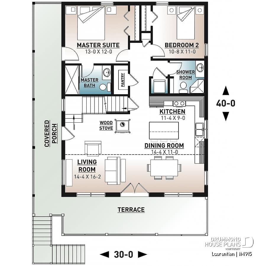 Top 40 Unique Floor Plan Ideas For Different Areas Engineering Discoveries Unique Floor Plans House Plans House Plans With Photos