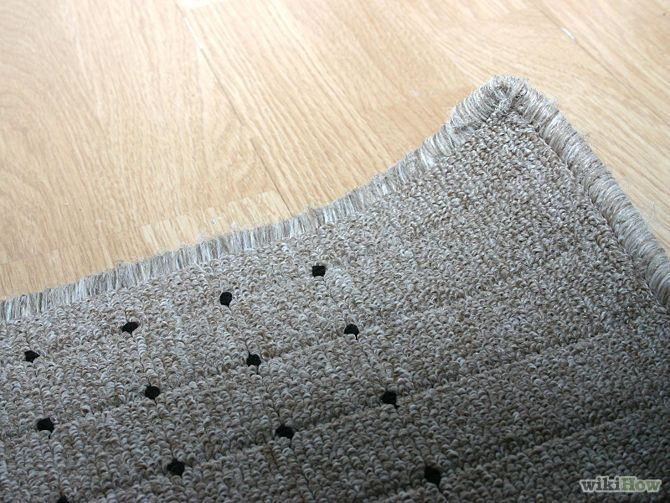 How To Make A Carpet Lay Flat Carpet Rug Cleaning Rug Making