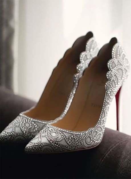 Pinterest 2018 Shoes Zapatos Bridal Casamento Gorgeous OqxEIwnAzz