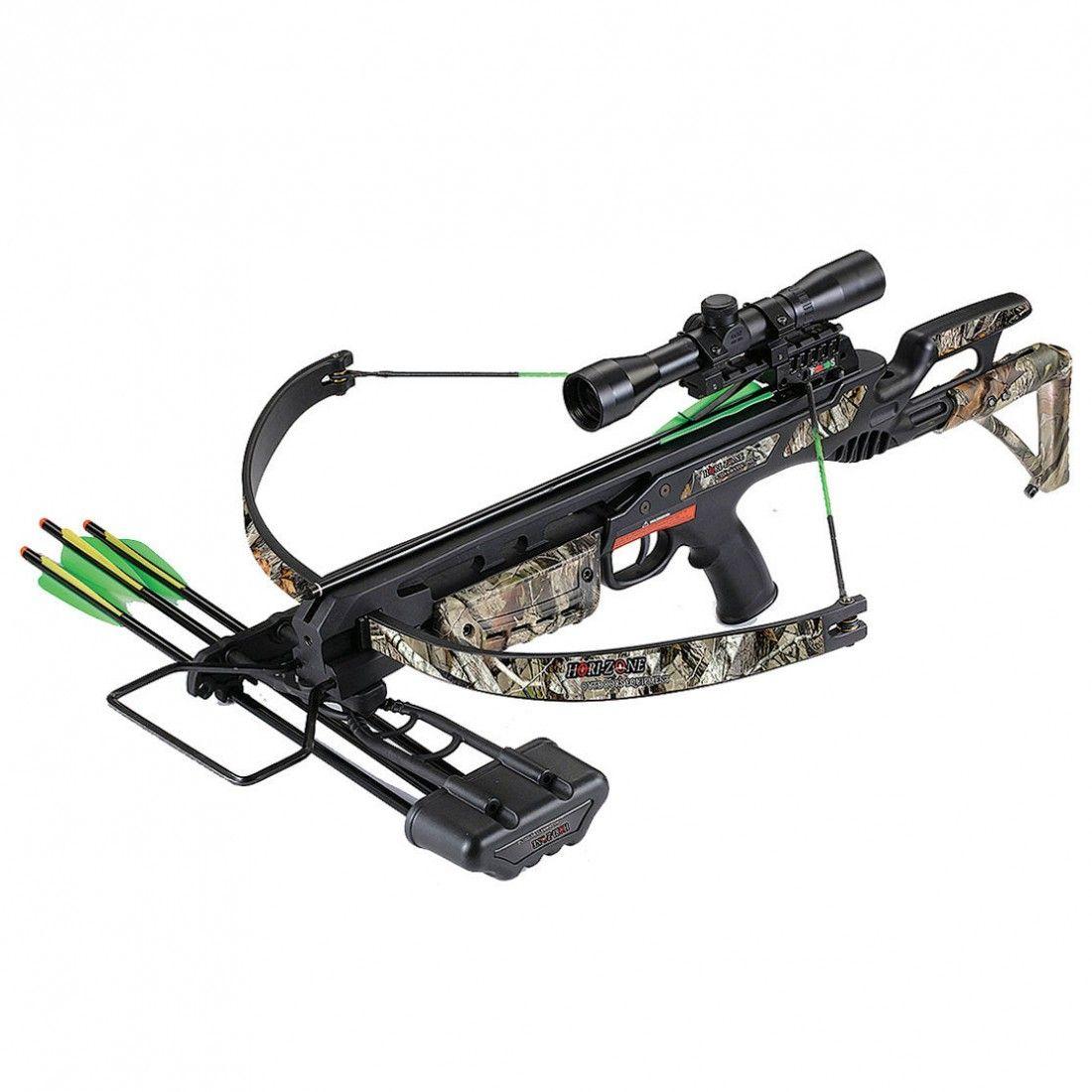 Pin on Pistol Crossbows