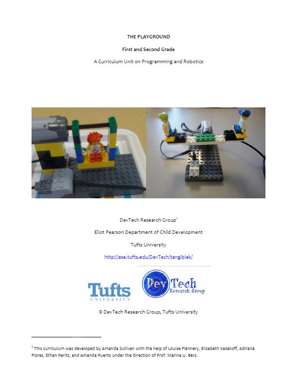 Robotics Curriculum For 1st And 2nd Grades Homeschool Curriculum