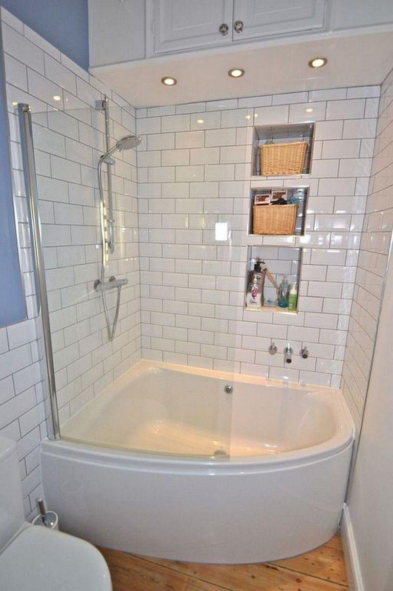 22 Beauty Small Kids Bathtub Shower Design Ideas With Glass Door