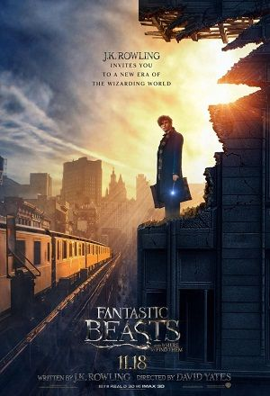 Fantastic Beasts and  Where to Find Them full movie download free with high quality audio /  video formats In your PC, Laptop, Android an...