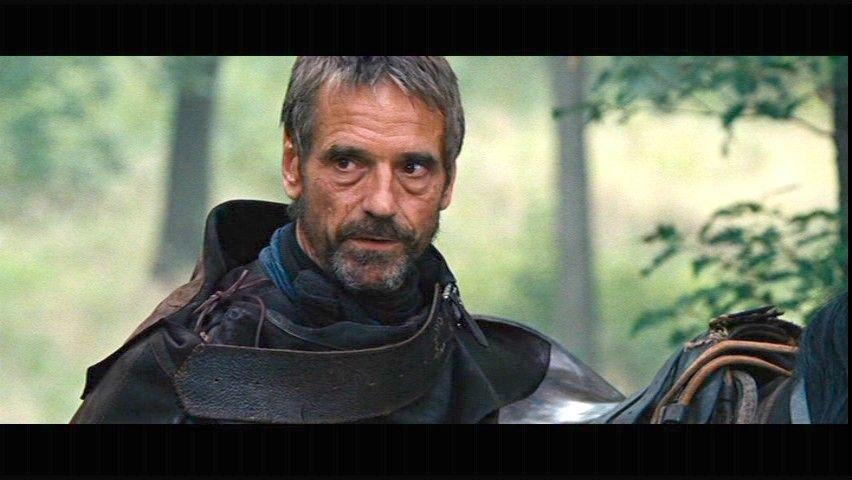 Jeremy Irons Eragon