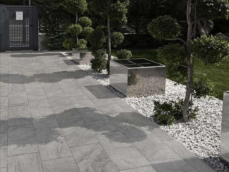 Pavimentazione da giardino terrazza pinterest patio tiles