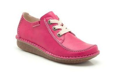 Clarks Womens Funny Dream Low