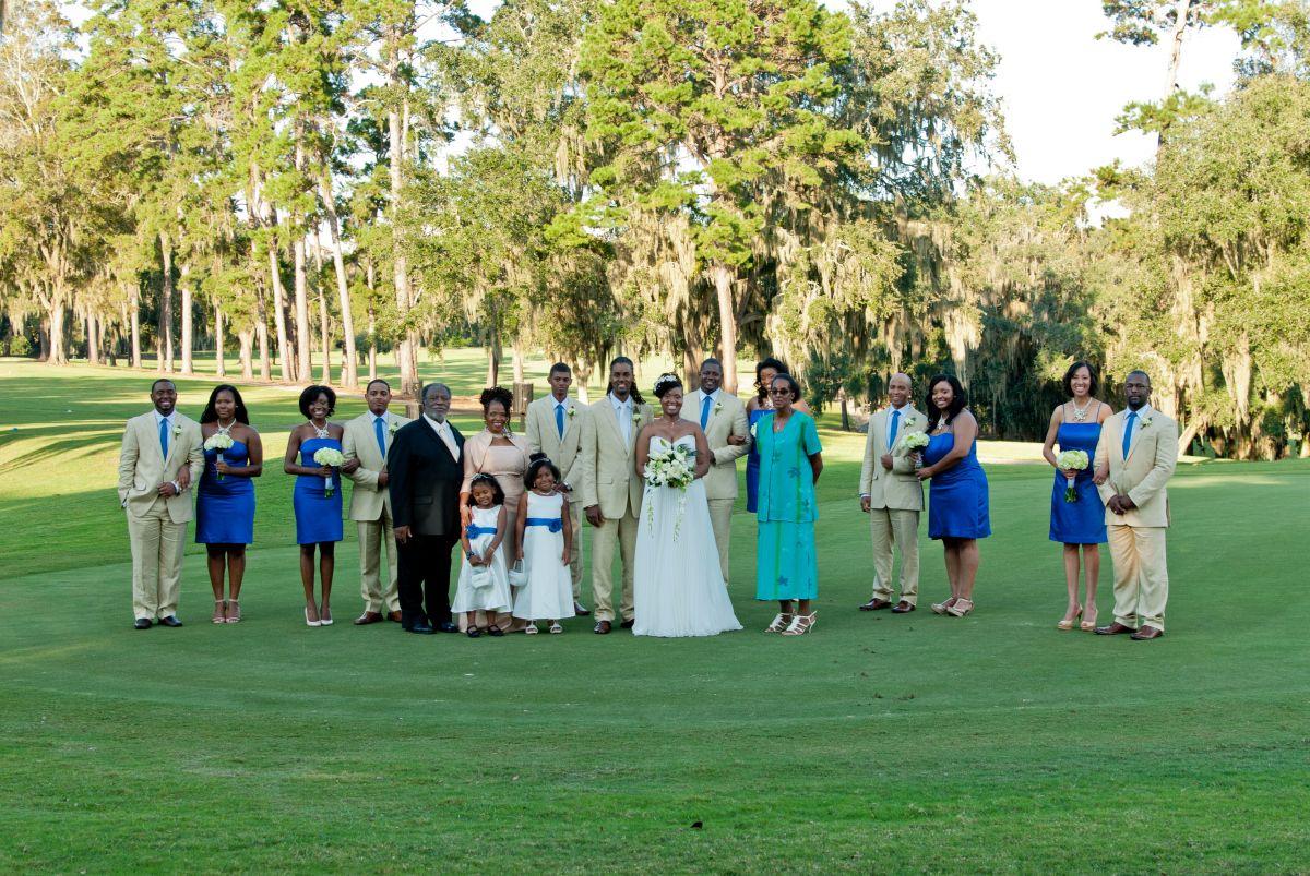 Jacksonville African American wedding photography www.artsinfotos.com Wedding collection start at $1200