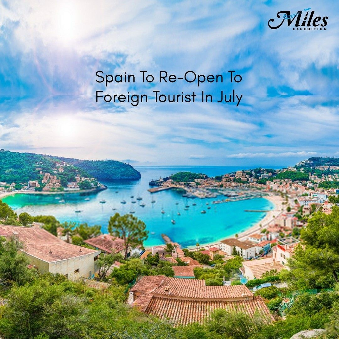Spain ramps up its lockdown easing across the country. - - - #karnatakatourism #travelgram #igersspain #germanytourism #vacationtime #touristattraction #travelphotography #traveling #visitspain #bestvacations #prilaga #tourists #touriste #touristlife #tourisme #vacationmode #spain #vacation #travel #vacations #spaintravel #travelling #keralatourism #tourism #tourist #spain🇪🇸