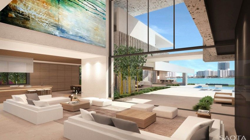 modern home interior design - Home Modern Interior Design